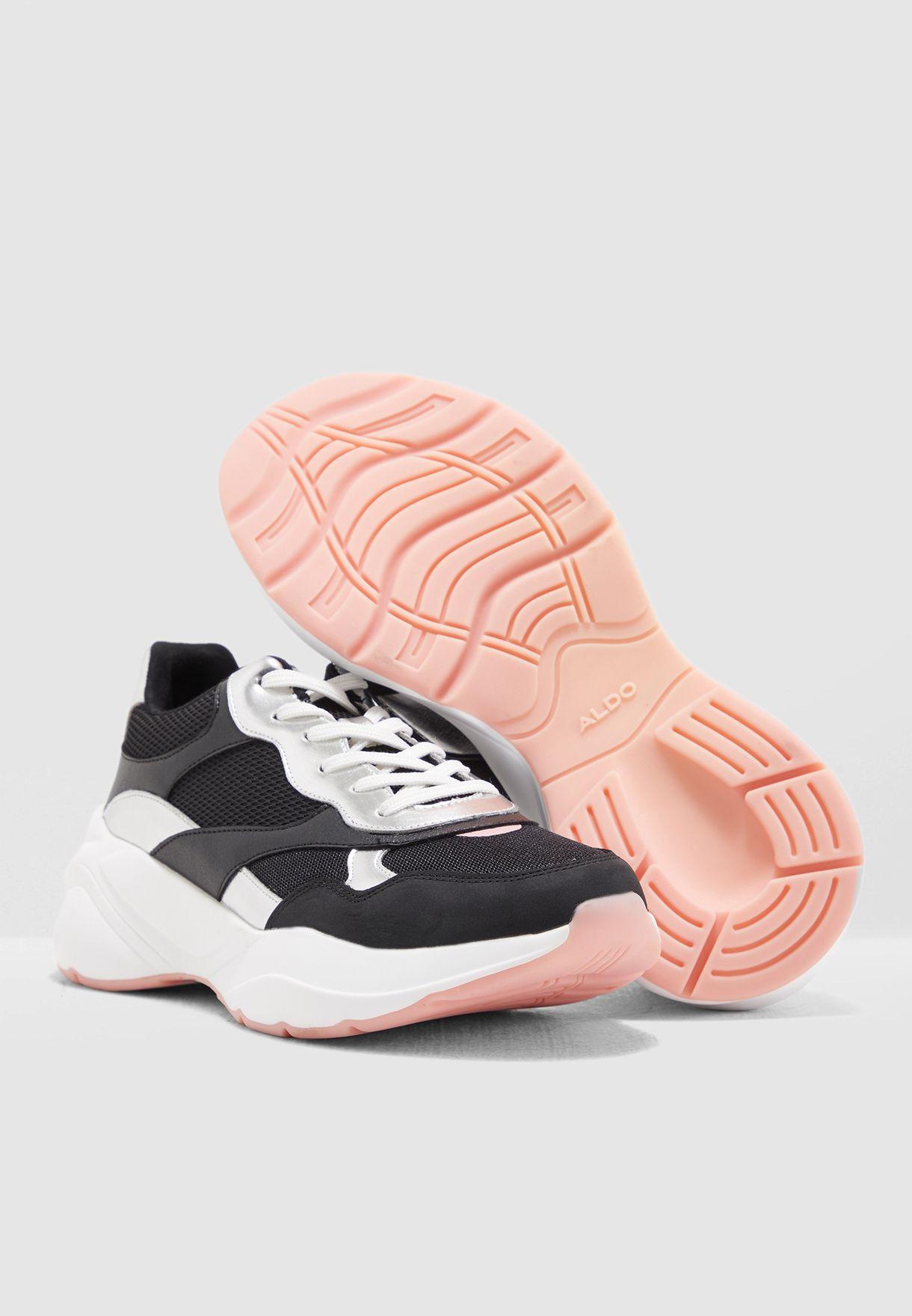 6f438cb78a77 Shop Aldo multicolor Merurka Sneaker MERURKA96 for Women in UAE ...