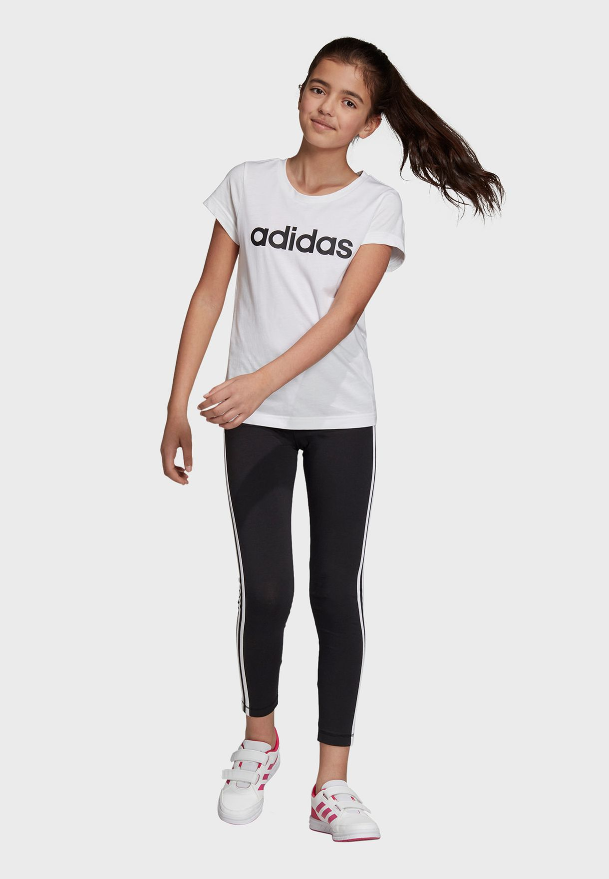 Essentials Sports Women's T-Shirt