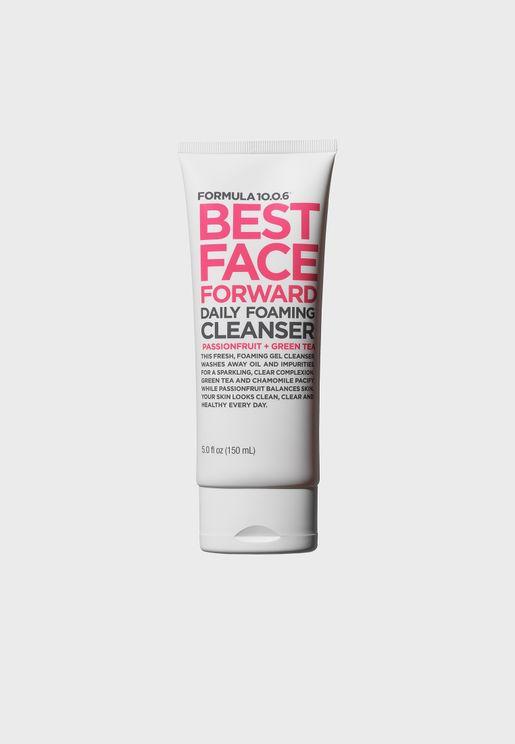Best Face Forward - Cleanser