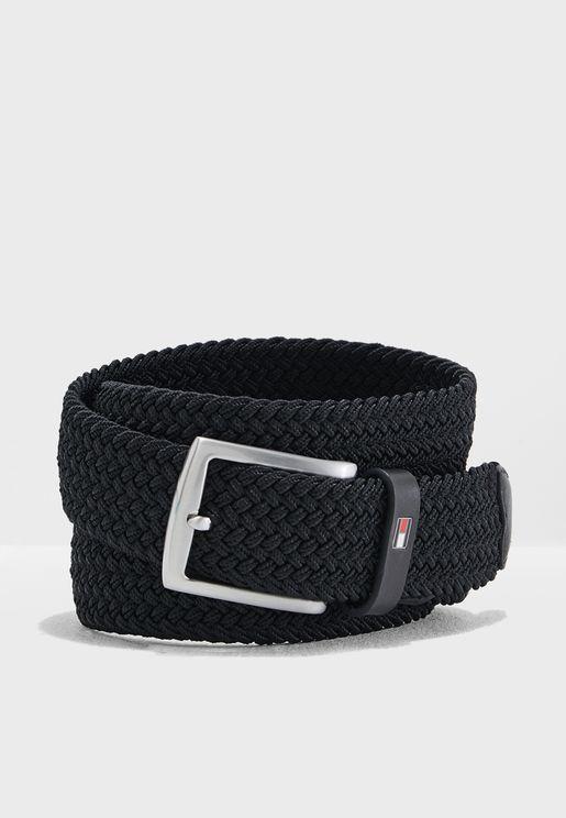 3.5 Denton Elastic Belt