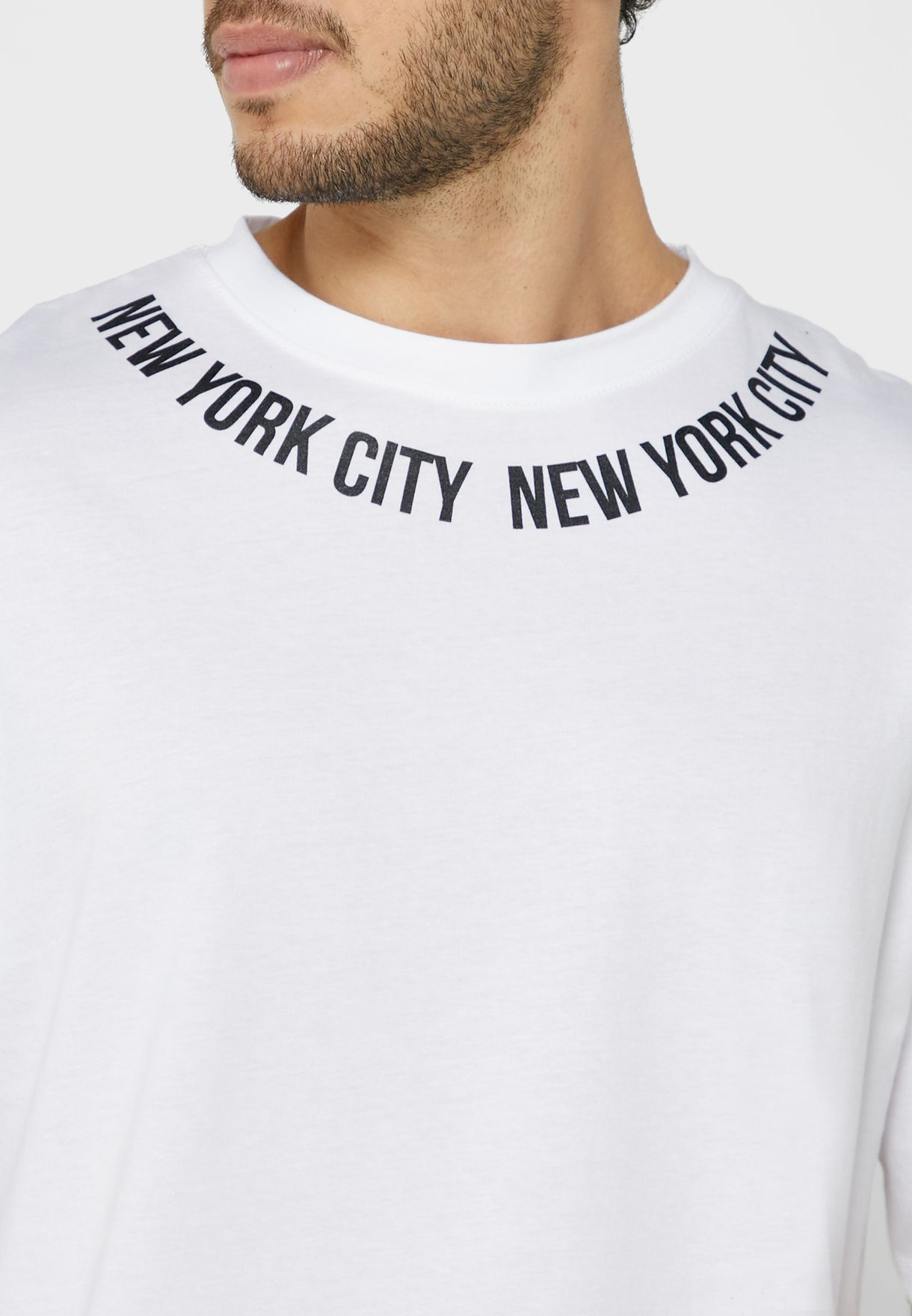 New York City T Shirt