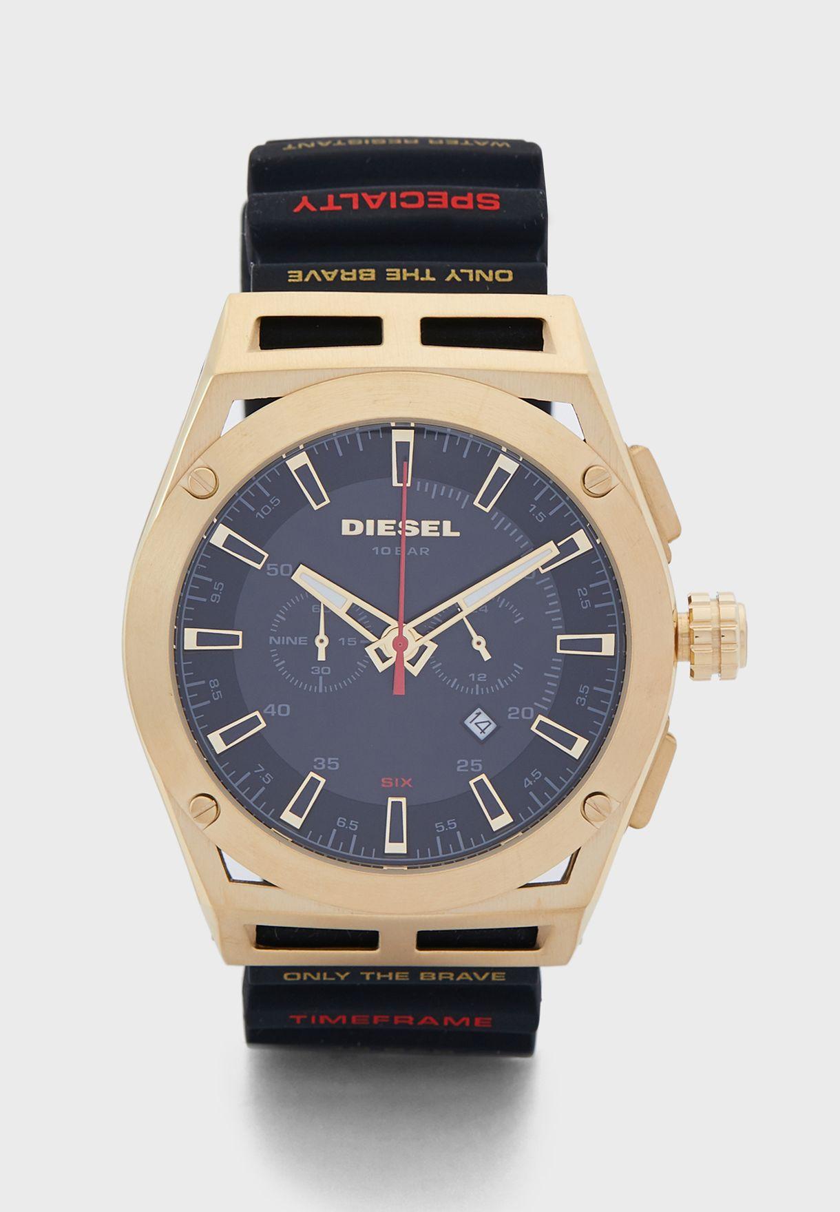 DZ4546 Analog Watch