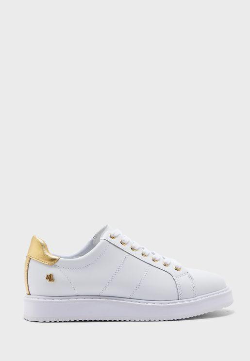 Angeline Low Top Sneaker