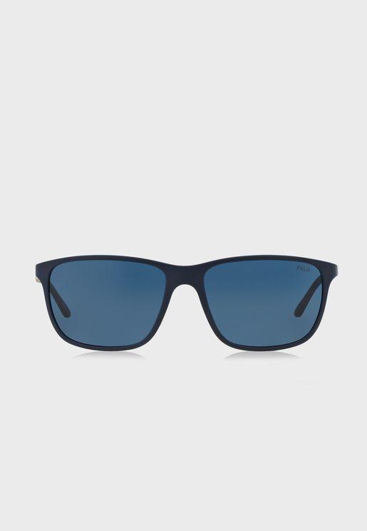 نظارة شمسية واي فيرر 0PH4092