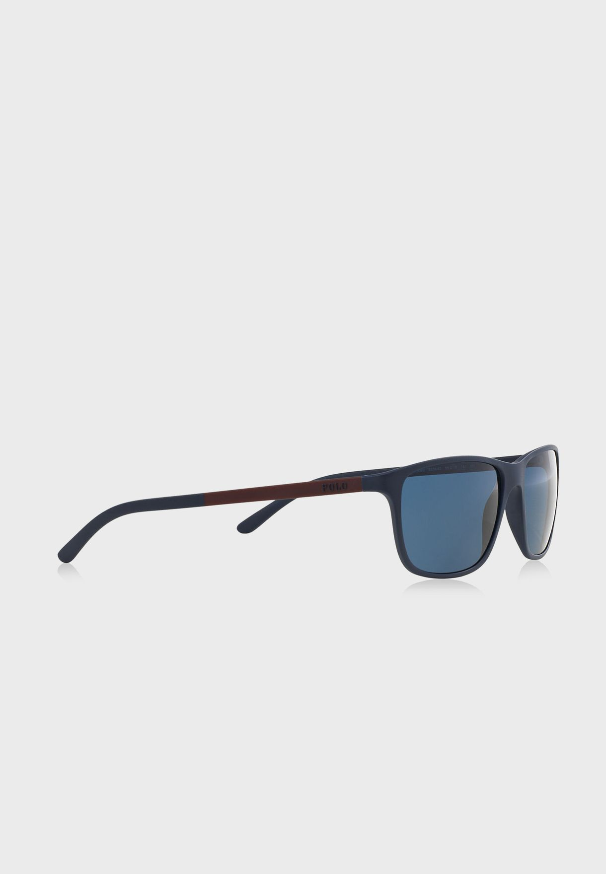 0PH4092 Wayfarer Sunglasses