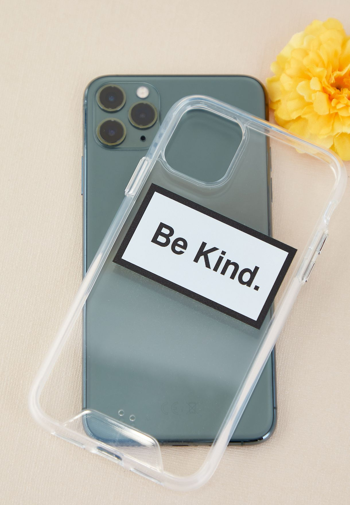 Be Kind iPhone 11/11 Pro/11 Pro Max Case