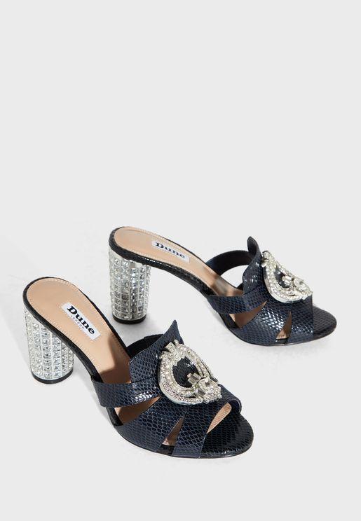 Maeva Di High Heel Sandal
