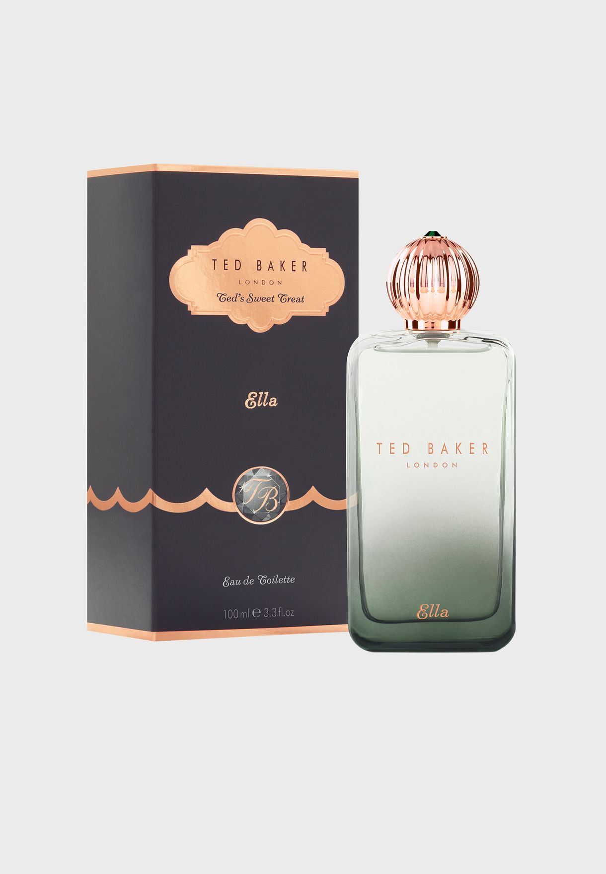Ted Baker Sweet Treats Ella Eau de Toilette 100ml