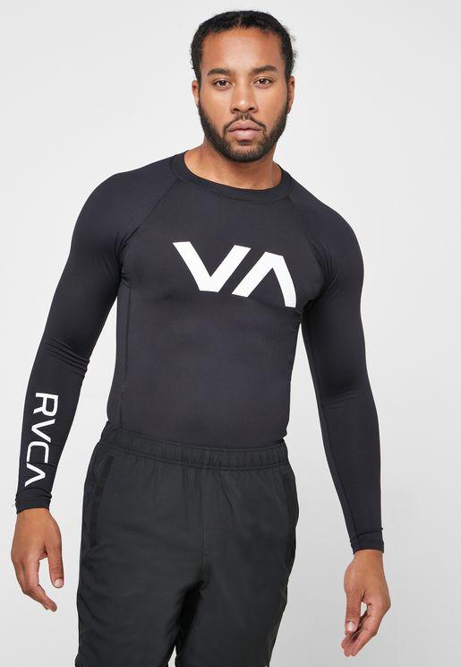 Sport Rashguard