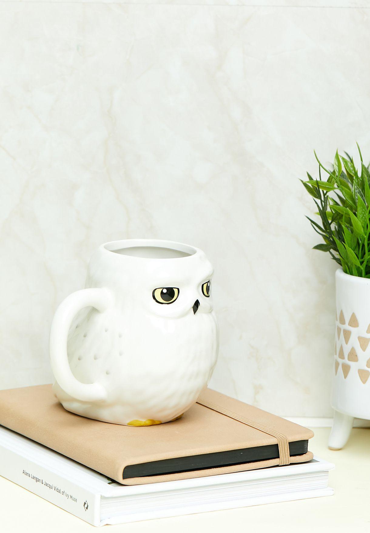 Hedwig Shaped Mug