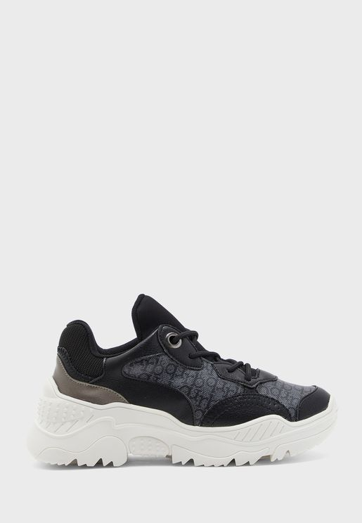 Biletha Low Top Sneaker