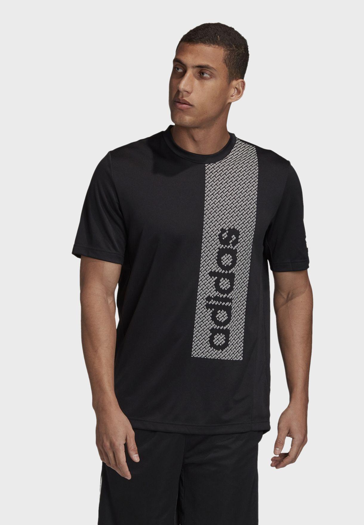 D2M T-Shirt