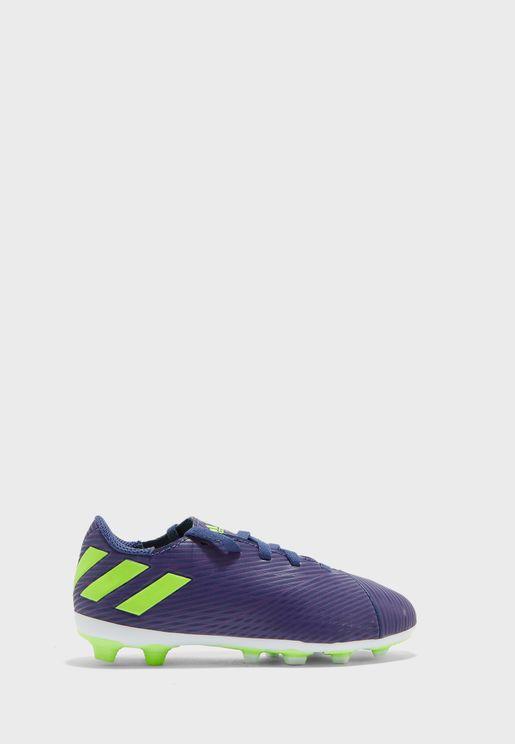 حذاء نيميزيز ميسي 19.3  اف جي