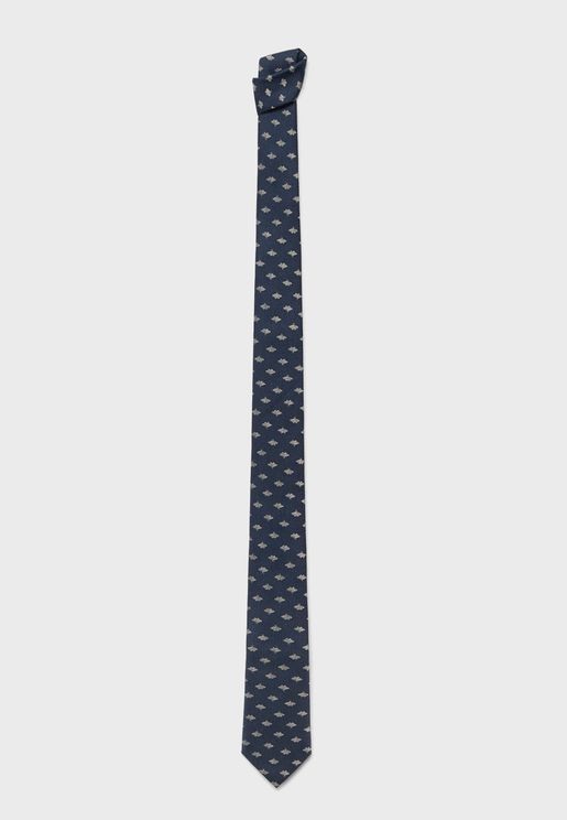 Moth5 Tie