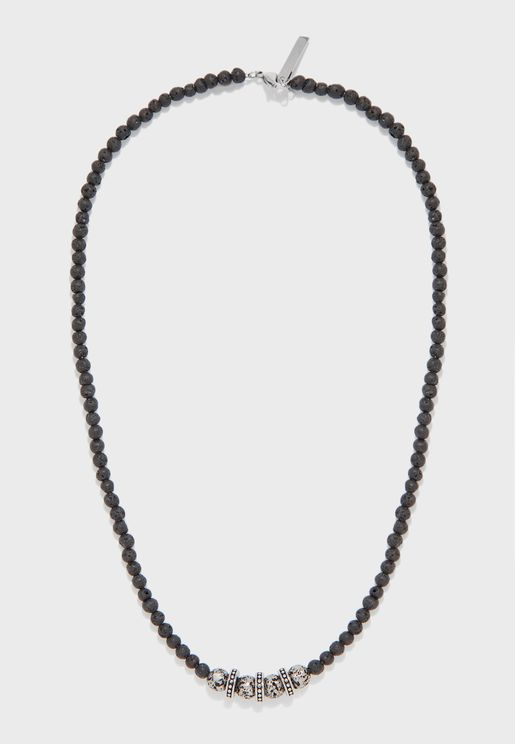 P PJ 26481PSE-01 Necklace