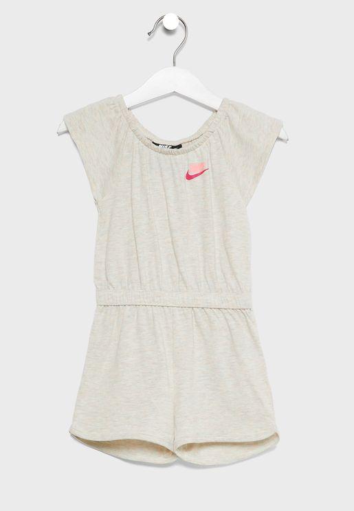 Infant Essential Jumpsuit