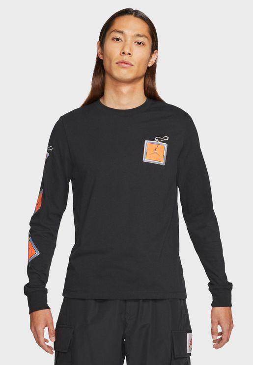 Jordan Keychain T-Shirt