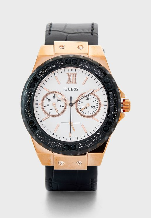 Limelight Analog Watch
