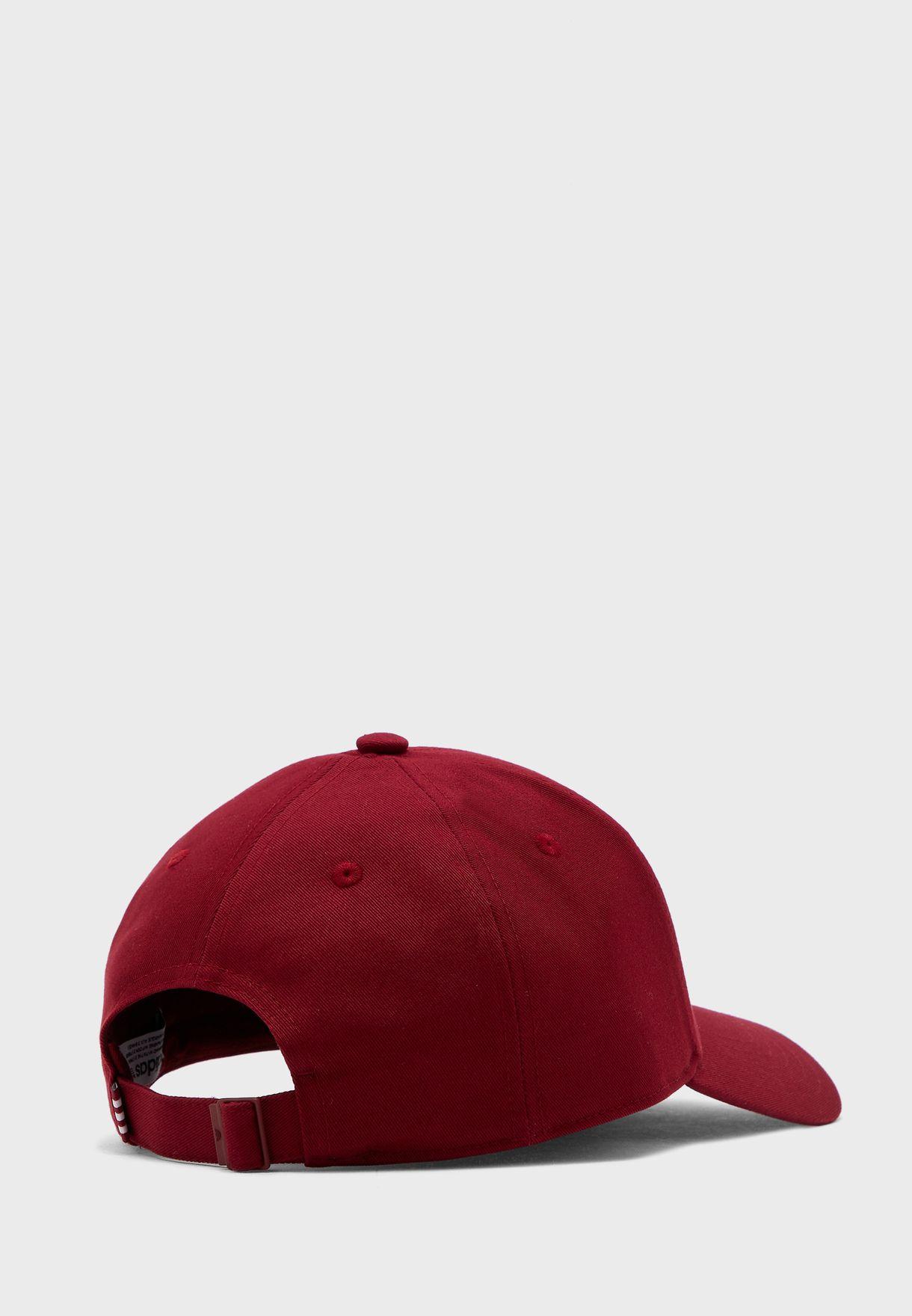 adicolor Classic Trefoil Cap
