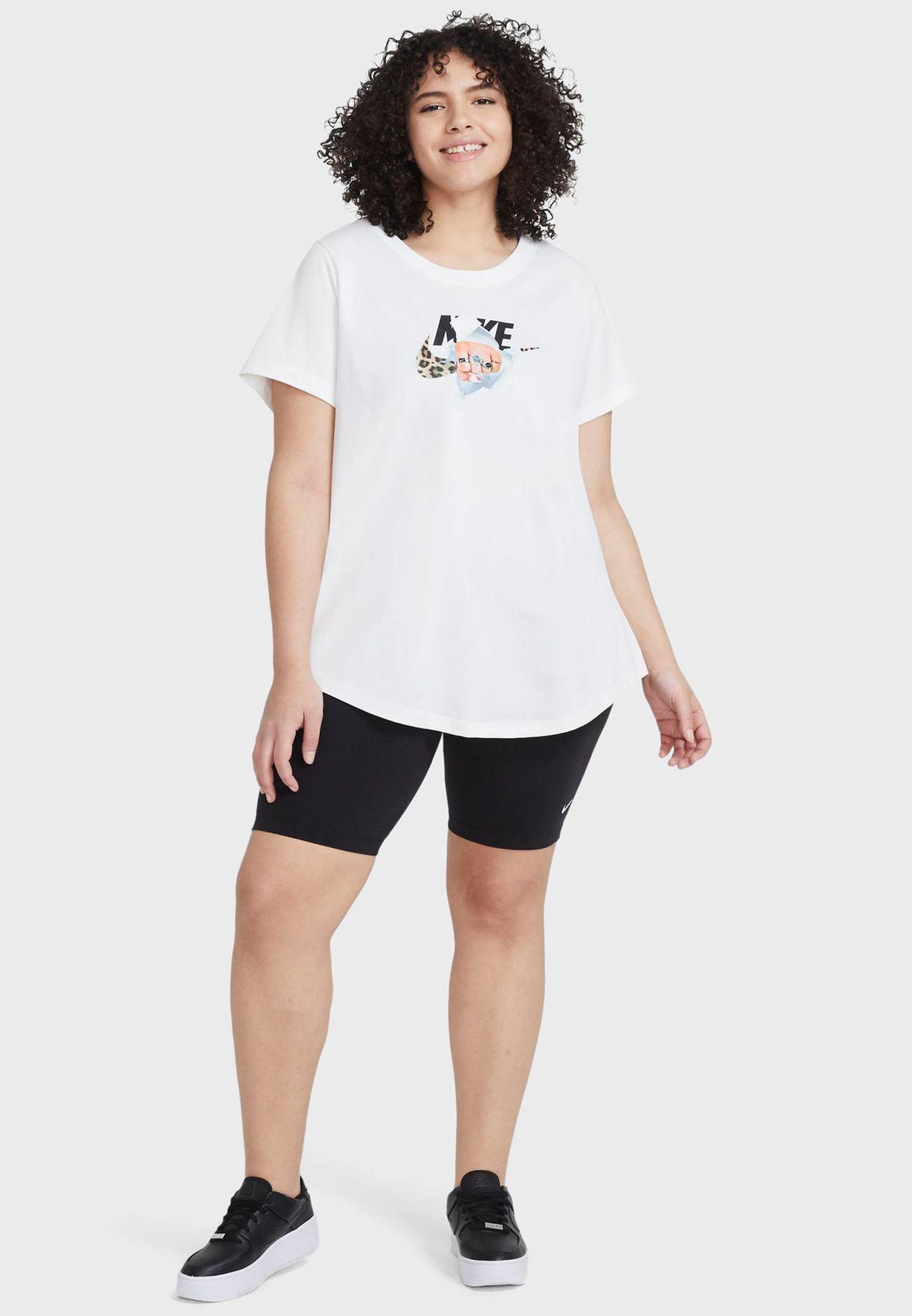 NSW Fierce T-Shirt