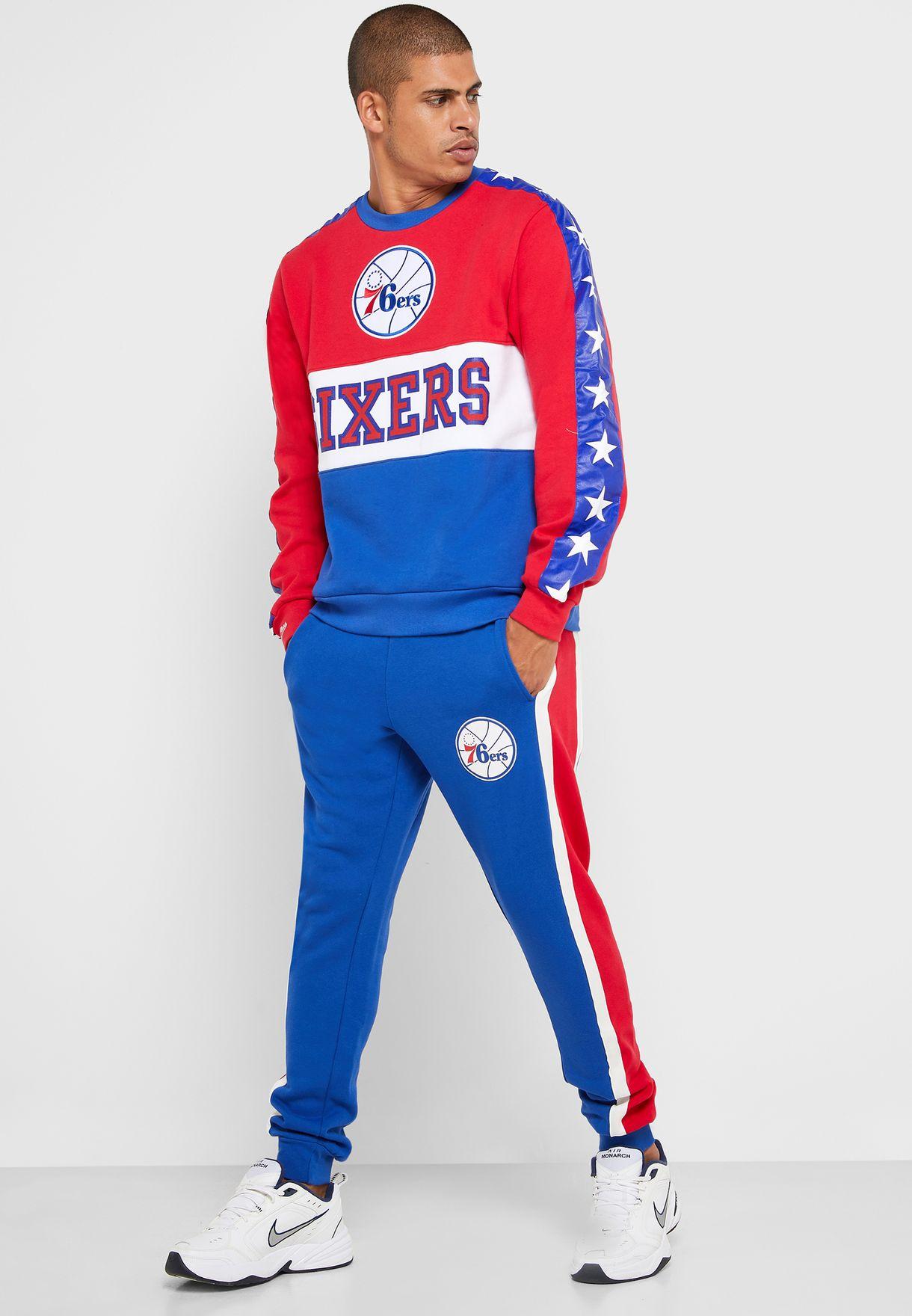 Philadelphia 76Ers Leading Scorer Sweatshirt