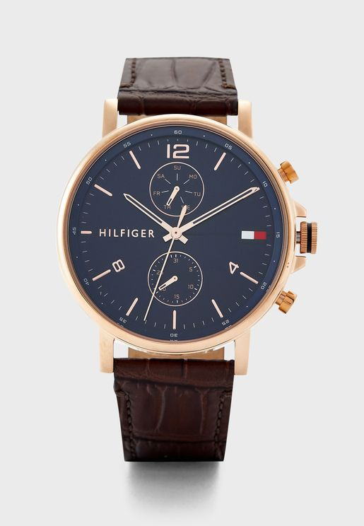 1710418 Daniel Chronograph Watch