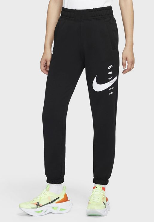NSW Swoosh Fleece Sweatpants