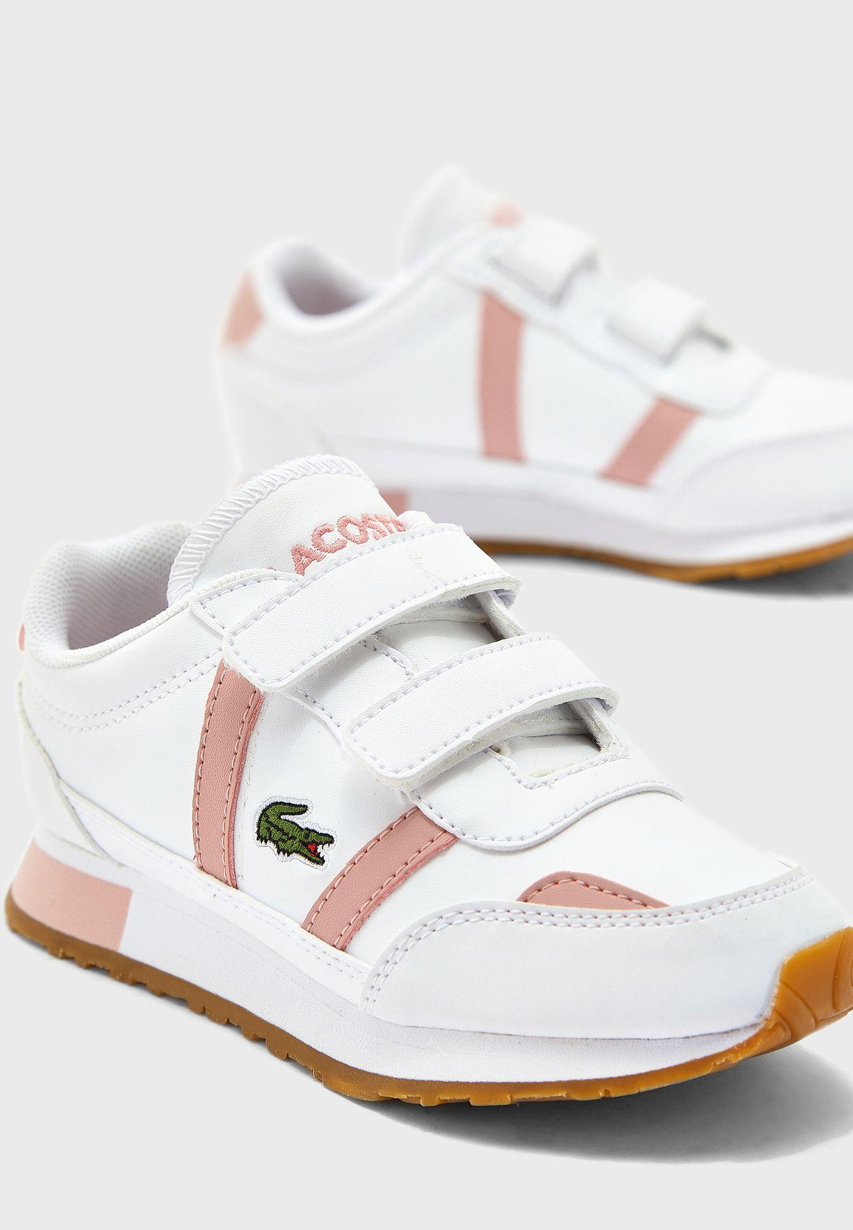 Partner Low Top Sneaker