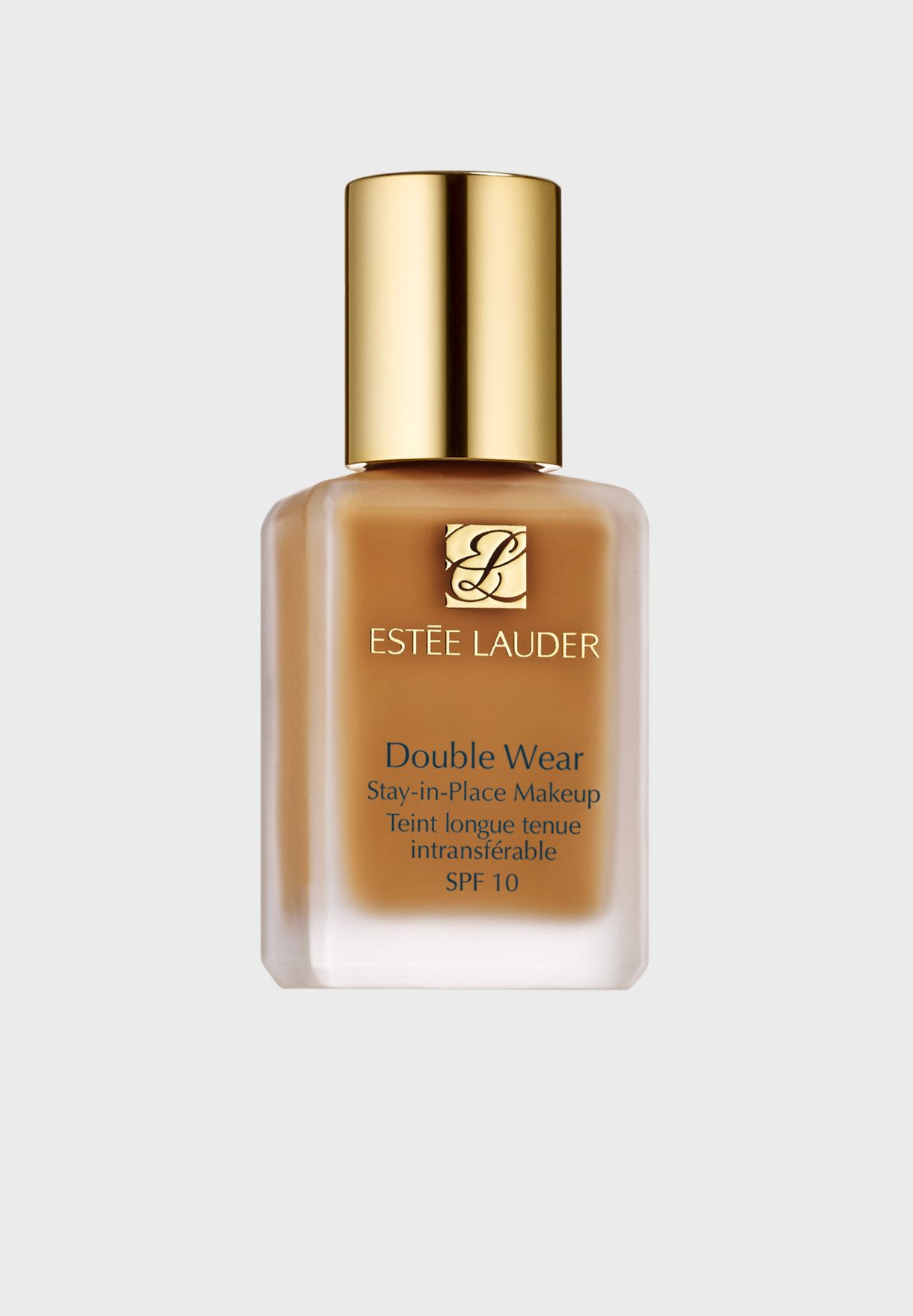 Double Wear Stay In Place Foundation-Henna