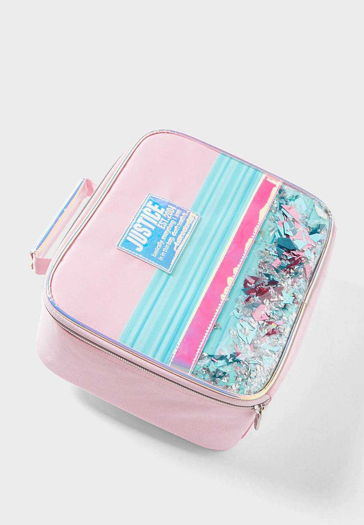 Kids Shaky Lunch Tote