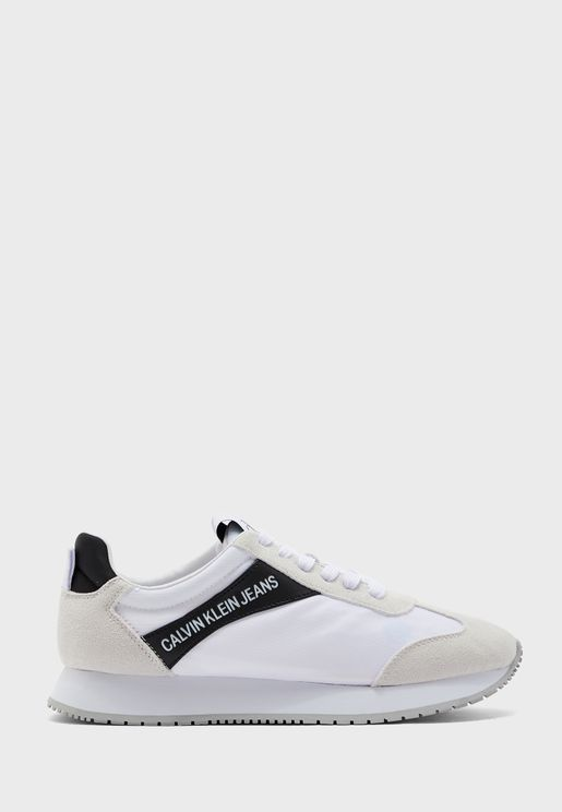 Jill Low Top Sneaker