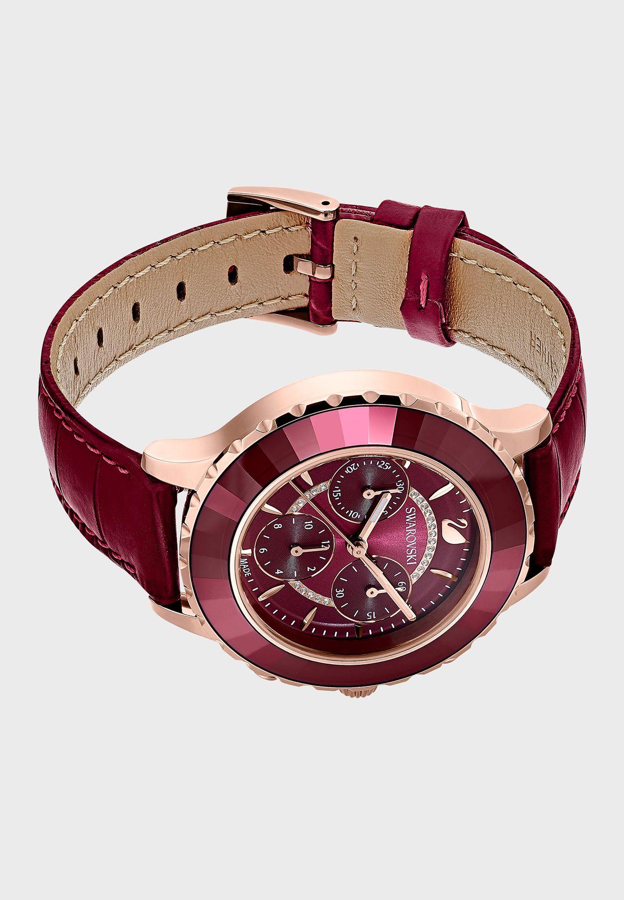 Octea Lux Chrono Analog Watch