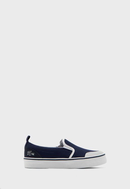 Youth Gazon Croco 220 1 Cuj Sneaker