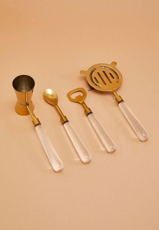 Acrylic & Bar Kitchen Tools