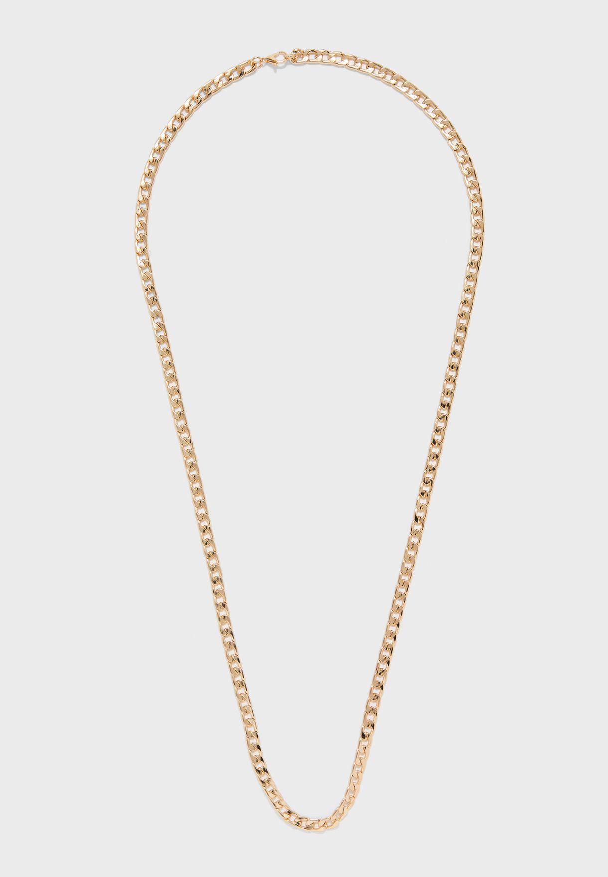 2 Pack Chain Necklace