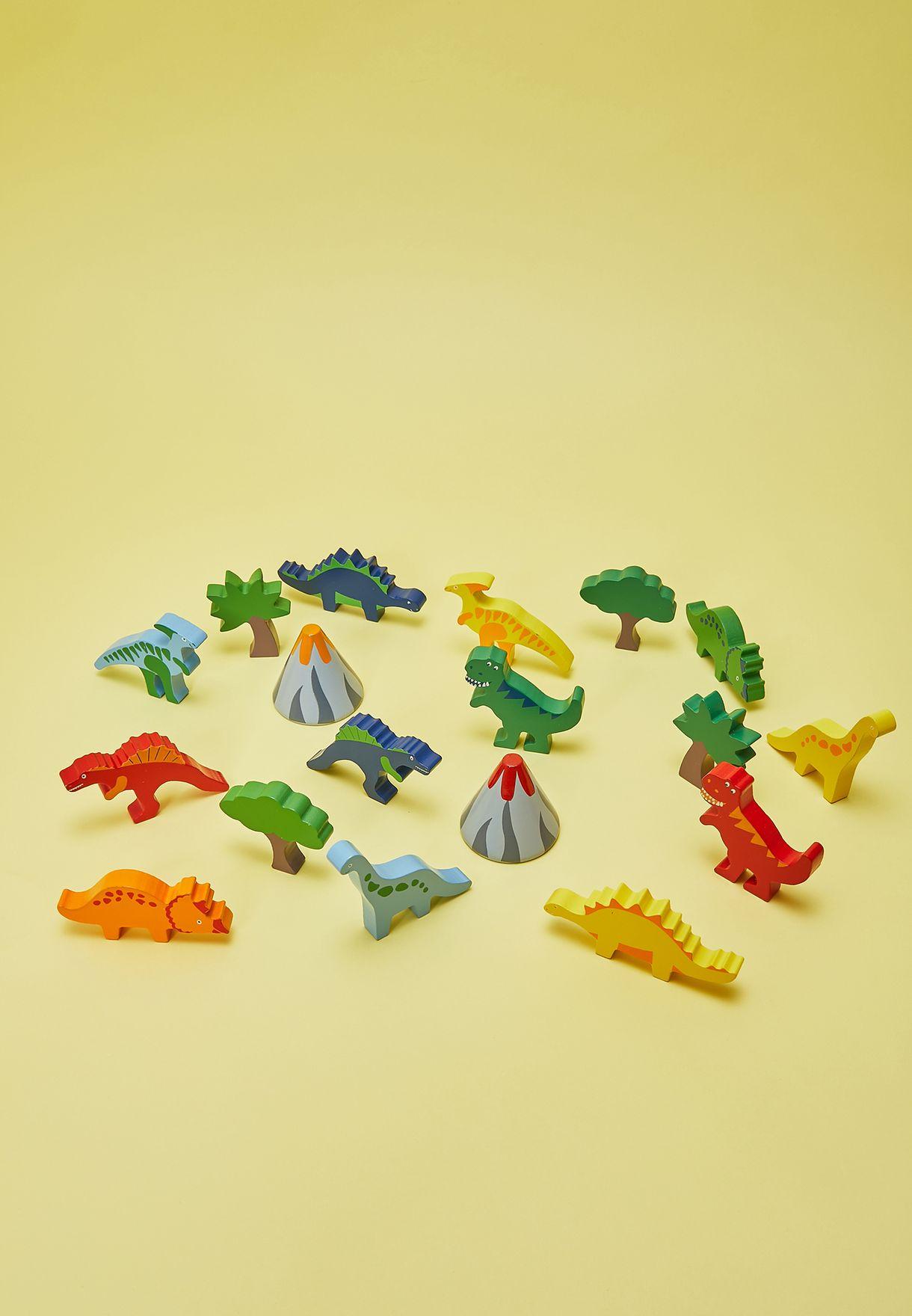لعبة ديناصورات