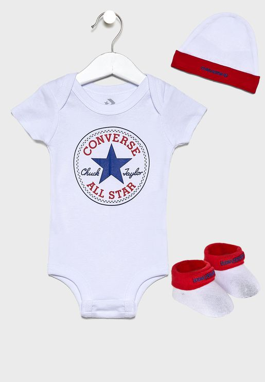Infant Classic Bodysuit