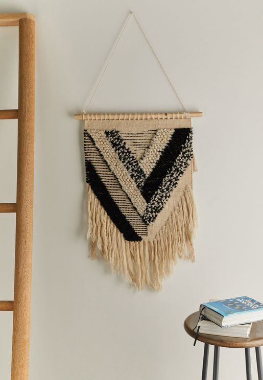 Macrame Hanging Decoration