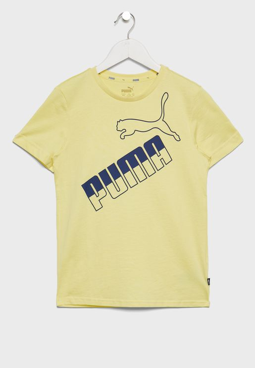 Amplified kids t-shirt