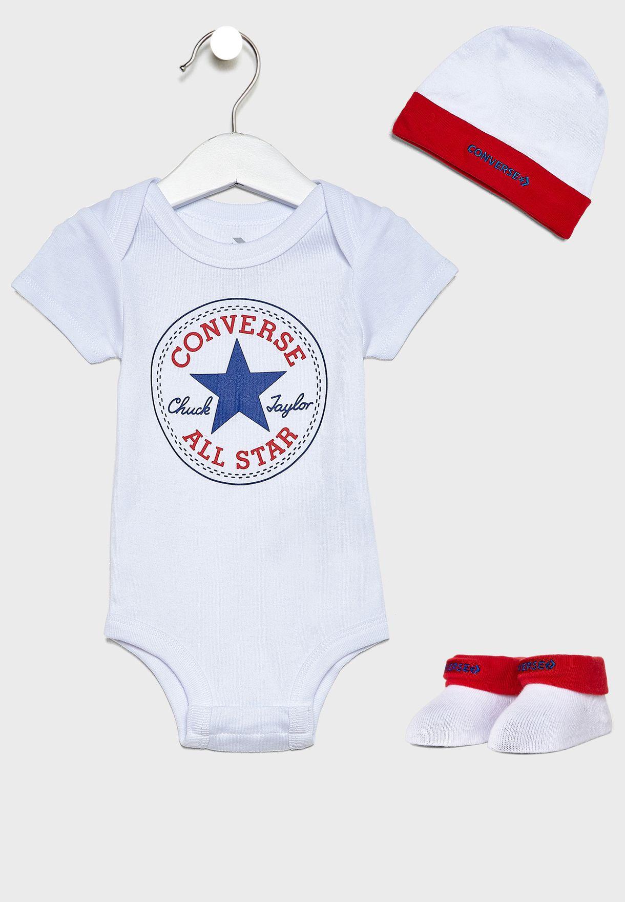 Infant Classic Set