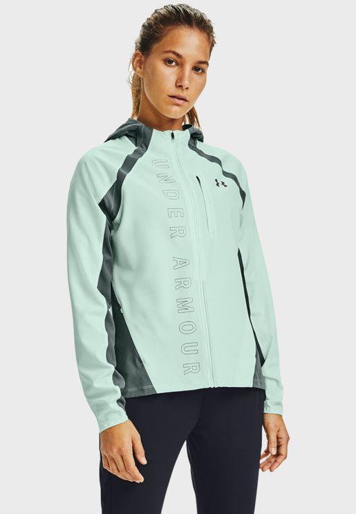 Qlifier Storm Jacket