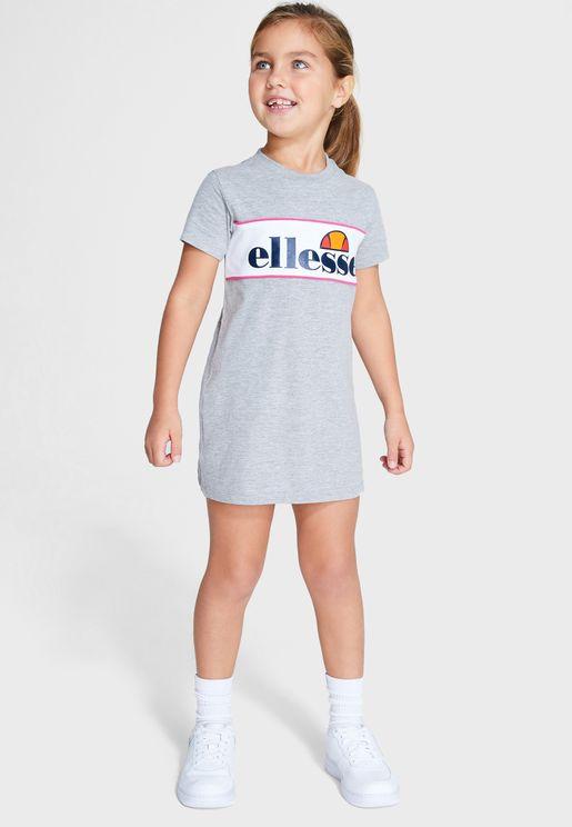 Kids Lizzi Dress