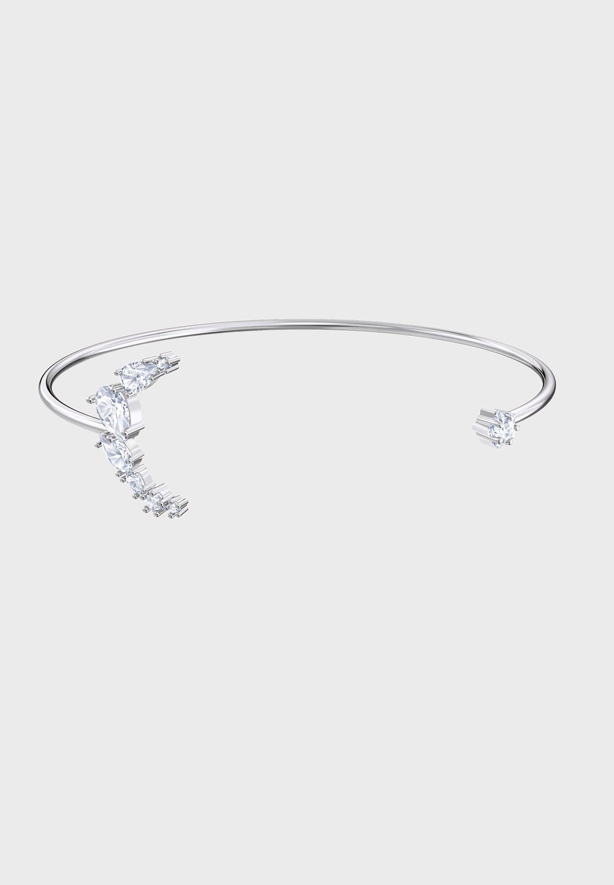 Moonsun Moon Cuff Bracelet
