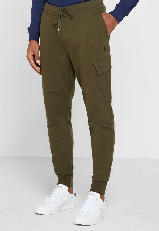 Essential Cargo Pants