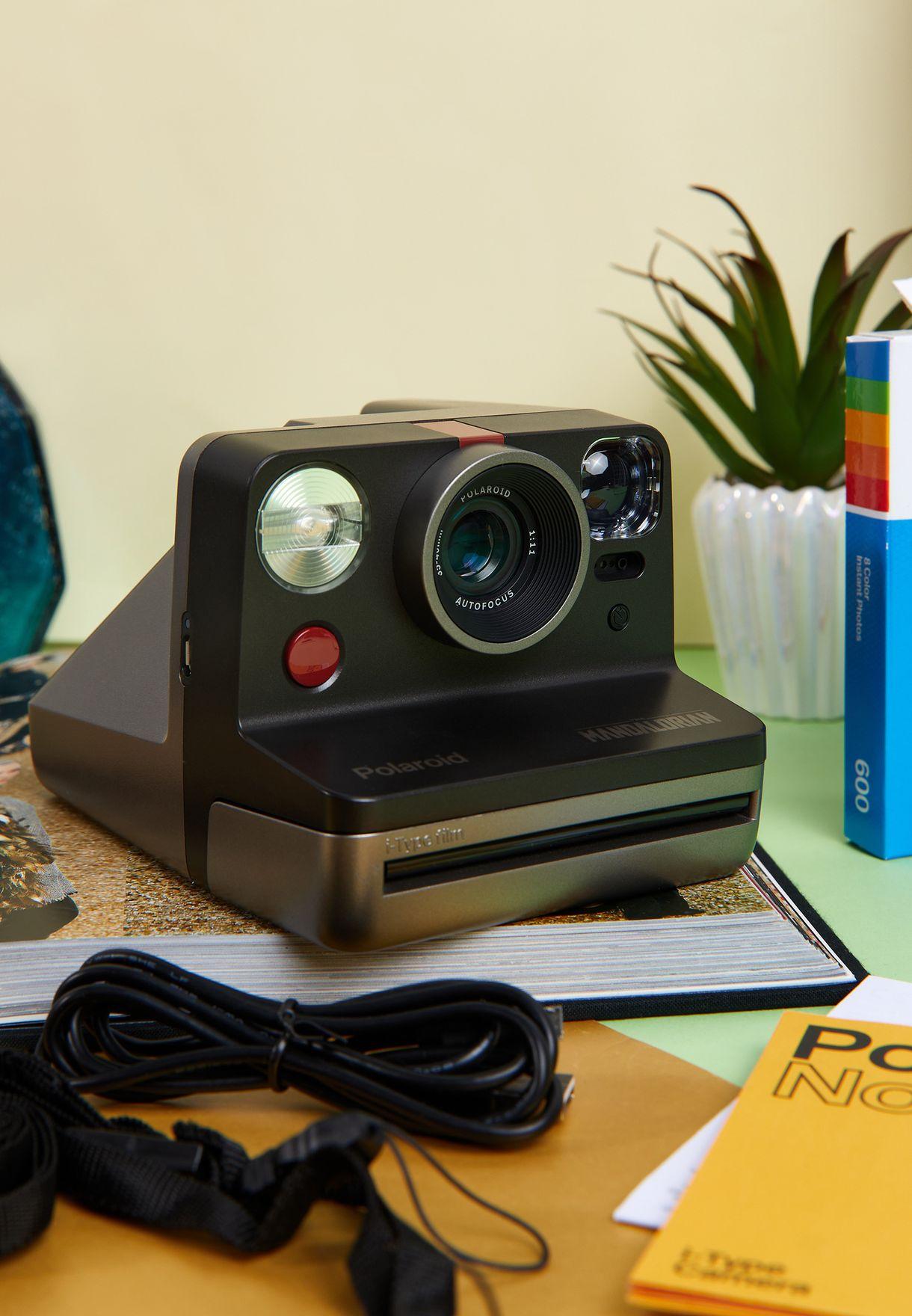 كاميرا بولارويد ناو - ماندالاوريون