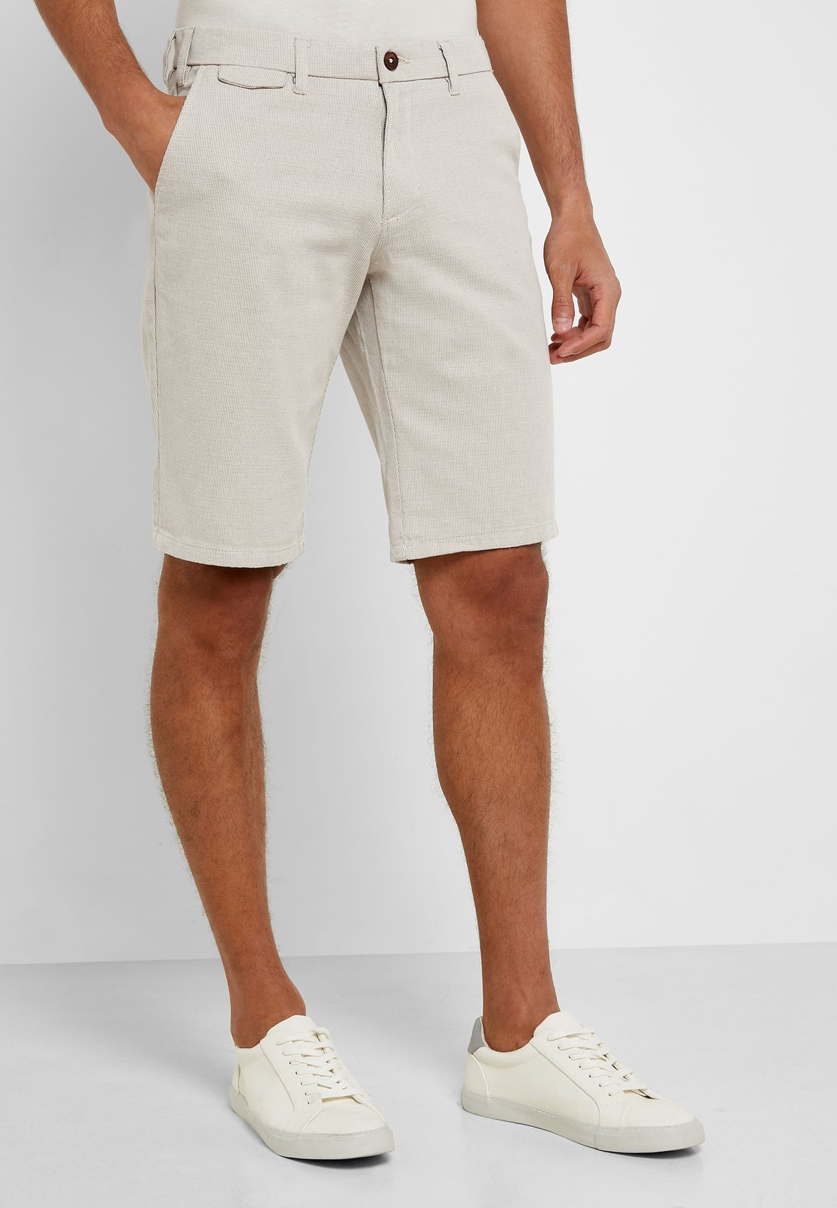 Structural Shorts
