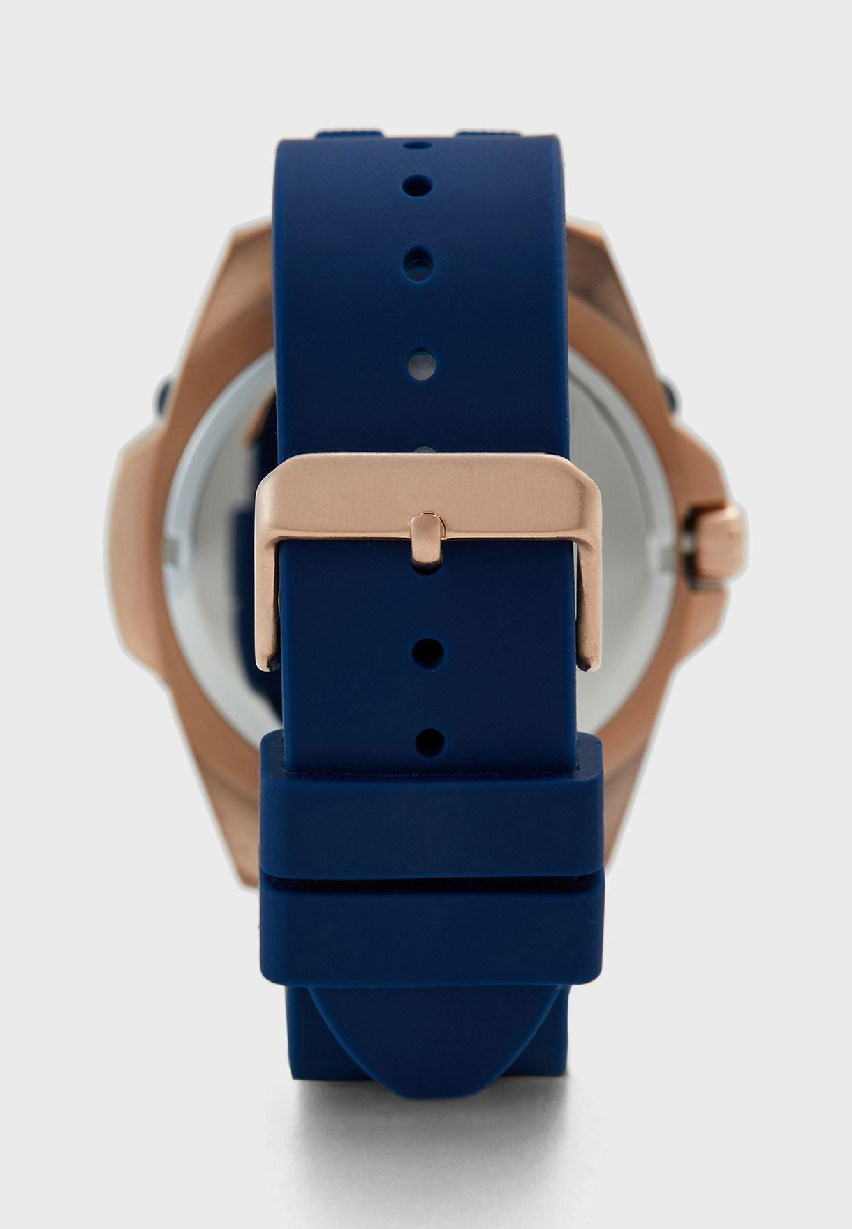W1302G4 Bolt Watch