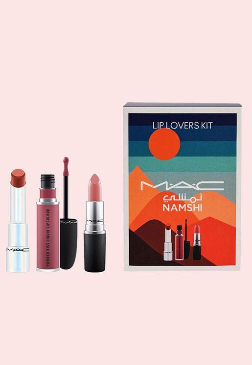 Mac Lip Lovers Kit, Saving 43%