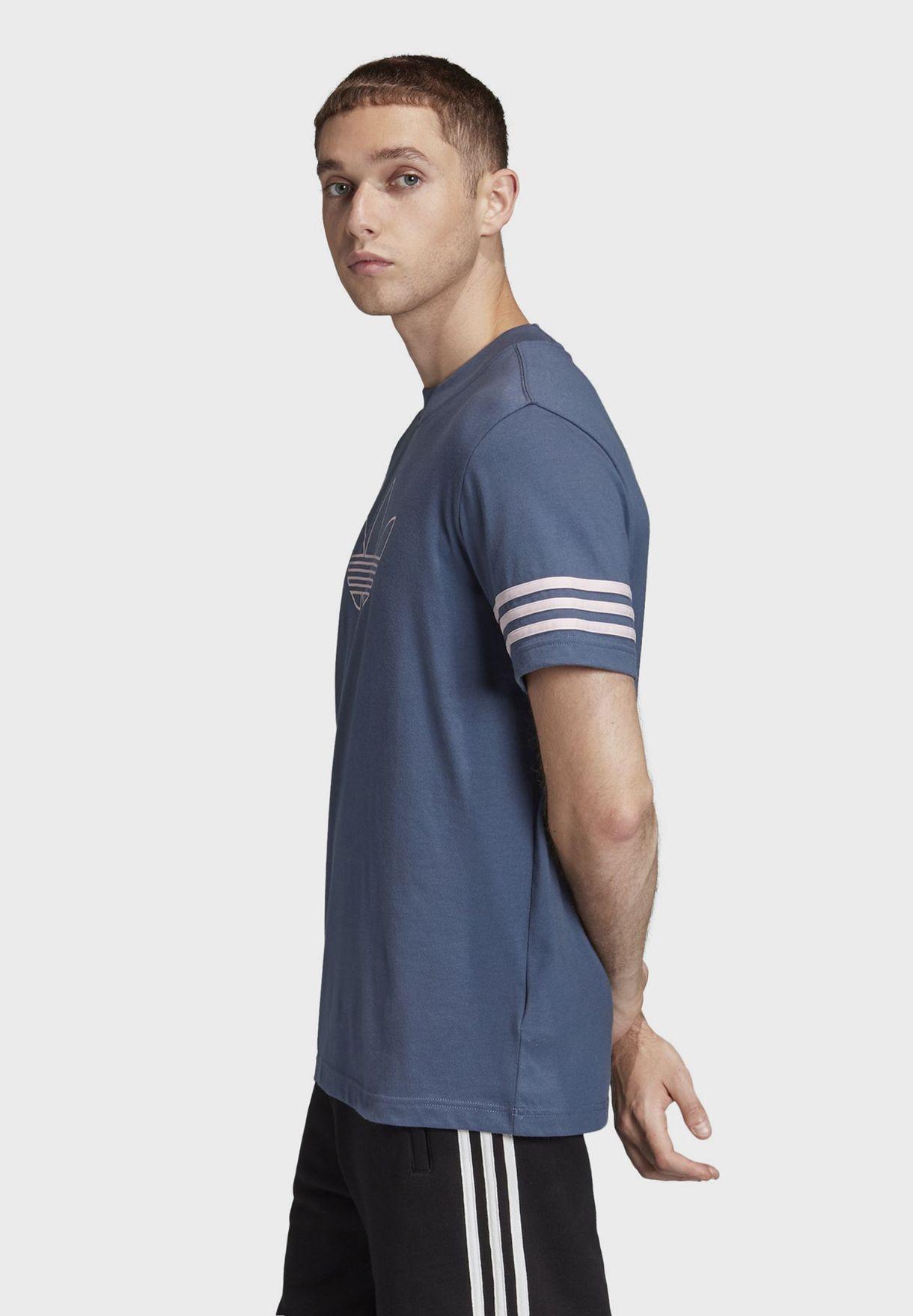 Outline T-Shirt