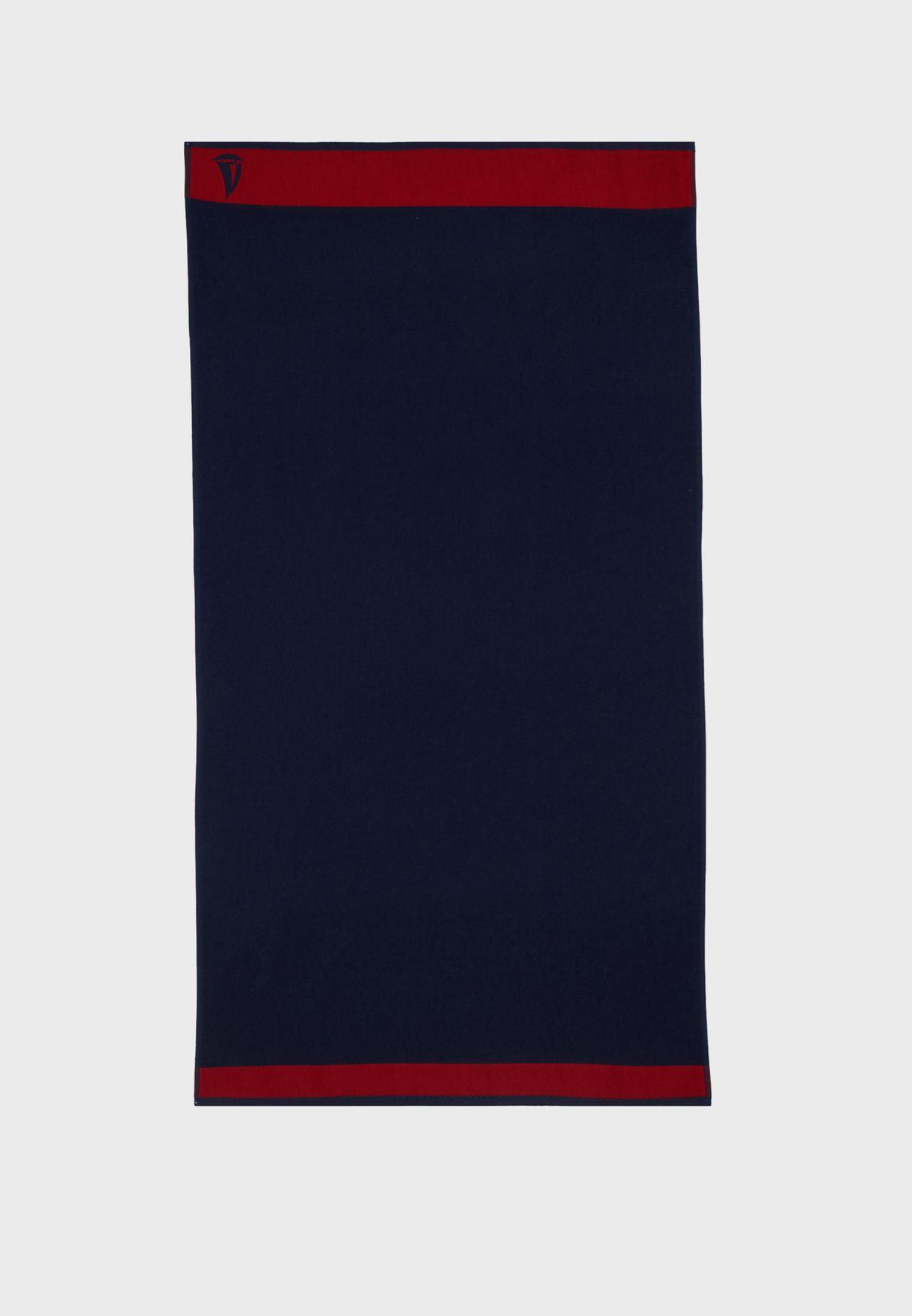 Casual Beach Towel